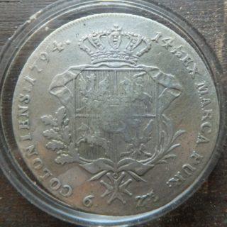 Przedłużenie wystawy numizmatycznej