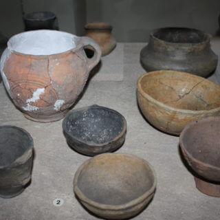 Zajęcia zzakresu archeologii