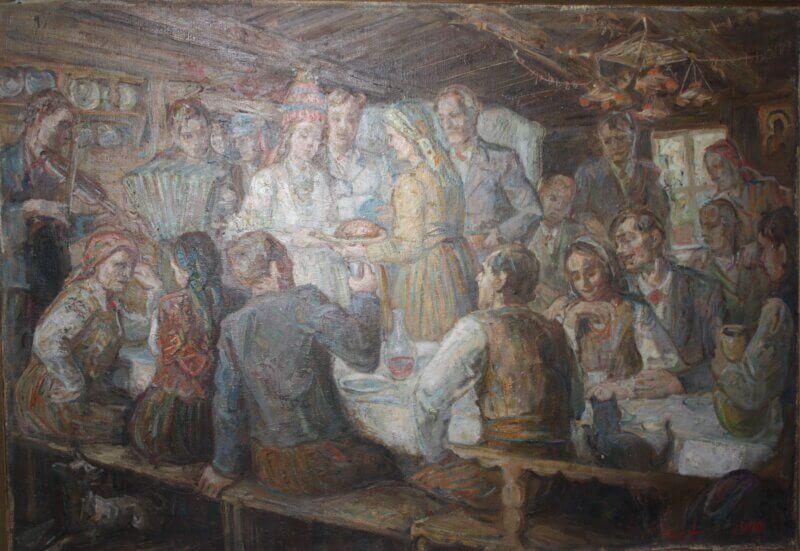 Prace Stefana Justa