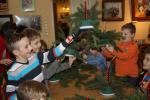 Mistrzowie Bożonarodzeniowych dekoracji