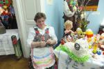 XXVIII Kiermasz Palm i Pisanek Wielkanocnych