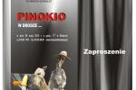 """""""PINOKIO W DRODZE..."""""""